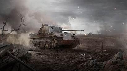 Tanks Wallpapers Tank Hoi4 4k Anime Desktop