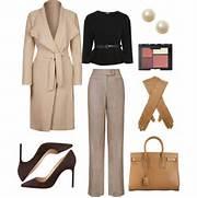 Olivia Pope Fashion For Less