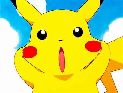 Pikachu Exactly Pokemon Giphy Catch Zoom Pokemon