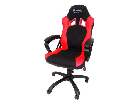 sandberg esportsequipment warrior gaming chair review