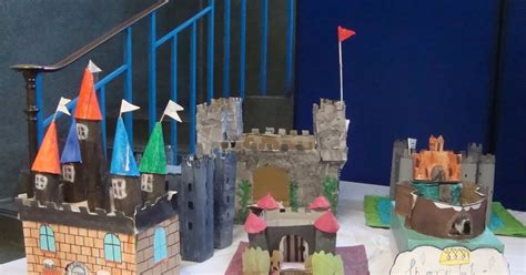 nonsuch hp castle competition