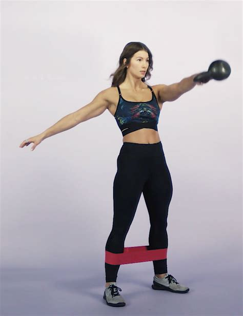 kettlebell fat belly workouts lose