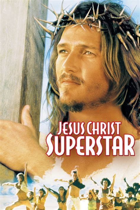 Jesus Christ Superstar With Ted Neeley Live In Person