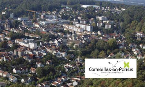 Cormeilles En Parisis by Ville De Cormeilles En Parisis 95 Ariess Consulting