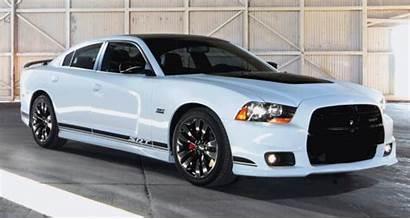 Charger Dodge Srt Srt8 Pursuit Mega Exterior
