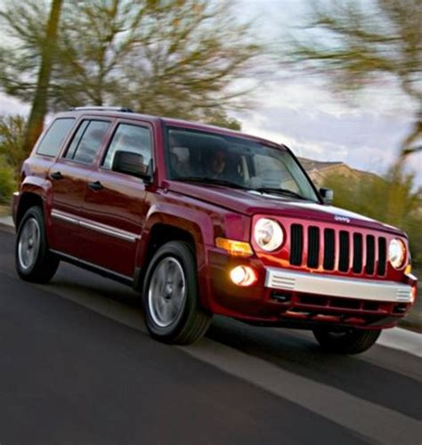 car repair manuals online pdf 2010 jeep patriot windshield wipe control jeep patriot 2007 2010 repair service manual download manuals am
