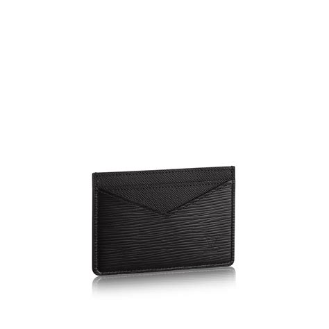 neo porte cartes epi leather small leather goods louis vuitton