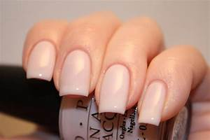 light pink acrylic nails Gallery