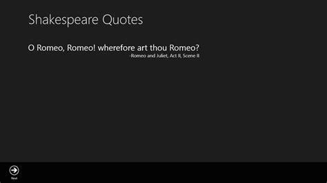 shakespeare quotes tomorrow