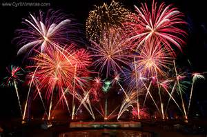 feu d artifice mariage spectacle pyrotechnique les feux de chantilly 2011