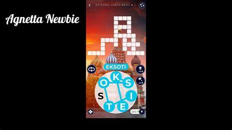 Game ini berisi lebih dari 1200 level. Kunci Jawaban Words of Wonders    KATEDRAL SANTO BASIL 1 2 ...
