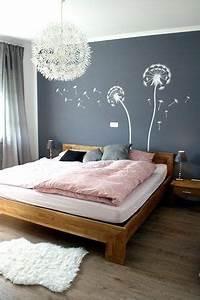 Wände Farblich Gestalten : schlafzimmer gestalten w nde ~ Lizthompson.info Haus und Dekorationen