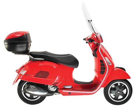 Review Vespa Gts by Vespa Gts Review And Photos