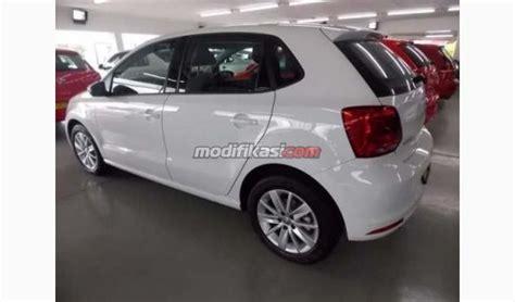 Modifikasi Volkswagen Polo by All New Polo Vw