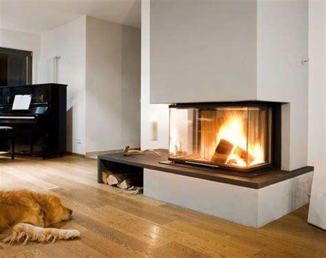 Kaminofen Für Wohnzimmer by Bildergebnis F 252 R Moderner Ofen Mit Bank M 246 Bel Kamin