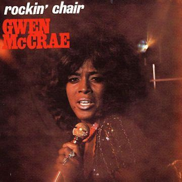 Gwen Mccrae Rockin Chair gwen mccrae rockin chair of soul