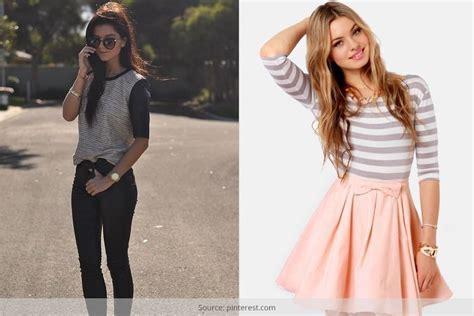 Fashion Must Haves   5 Essential Teenage Items