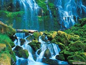 HD Waterfall Live Wallpaper For Android Free Download ...