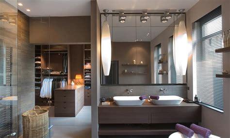 chambre avec salle de bain ouverte stunning chambre avec salle de bain ouverte pictures