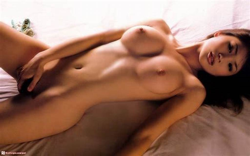 #Hot #Asian #Nude