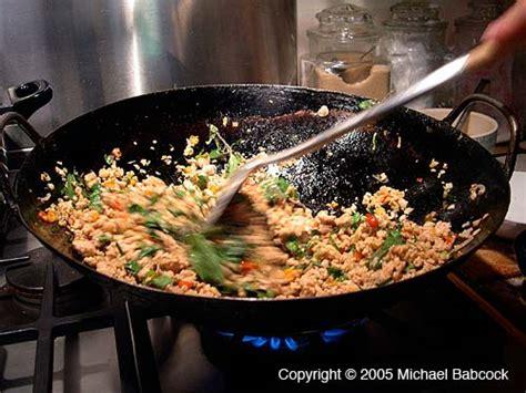 cooking thai food  travel blog