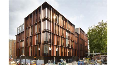 Beecroft Building Der Universitaet Oxford by The Beecroft Building Hawkins Brown