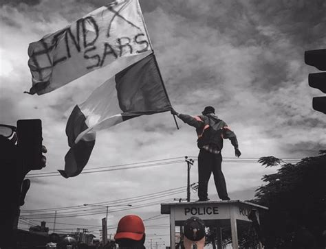 #ENDSARS Protests: Why this is different | Nairametrics