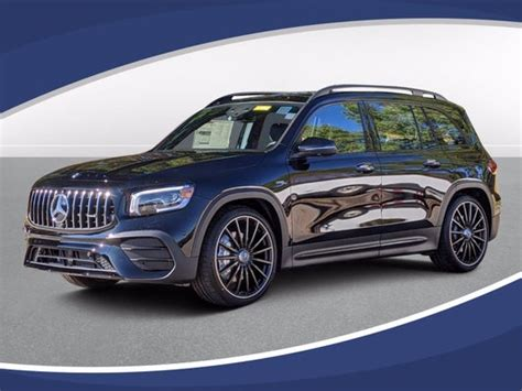 Or that suvs currently account for more than half of. 2021 Mercedes-Benz AMG® GLB 35 4MATIC® SUV - Mercedes-Benz dealer in NC - New and Used Mercedes ...