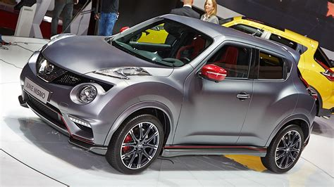 2019 Nissan Juke Review And Specs  Car 2018 2019