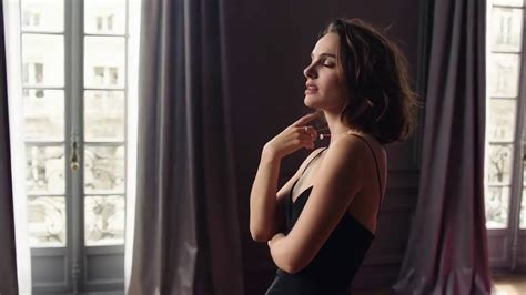 New Campaign Coming Soon With Natalie Portman
