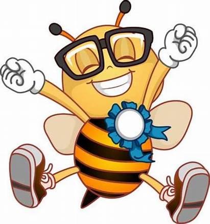 Spelling Bee Award Clipart Happy Winners Certificate