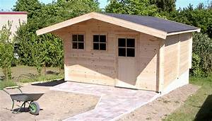 Construire Un Abri De Jardin En Parpaing : construire un abri de jardin en parpaing id es ~ Melissatoandfro.com Idées de Décoration