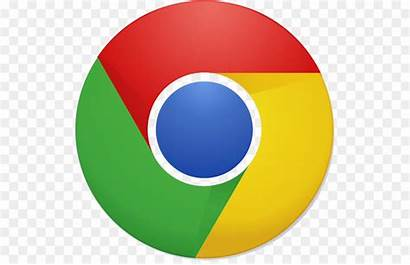 Chrome Browser Google Computer Icone
