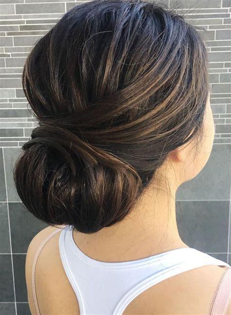 elegant updo hairstyle ideaswedding hairstylesupdo