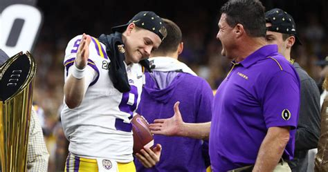 LSU imposes penalties for recruiting violations, bans Beckham