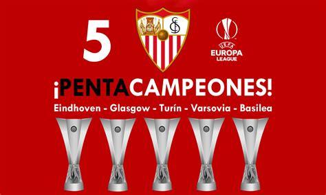 Resumen de Sevilla FC vs FC Barcelona (2-2) - YouTube