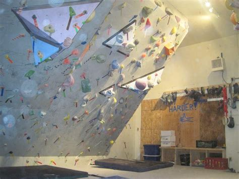 20 Inspirations Home Bouldering Wall Design  Wall Art Ideas