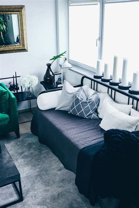 unsere neue wohnzimmer einrichtung  gruen grau und rosa