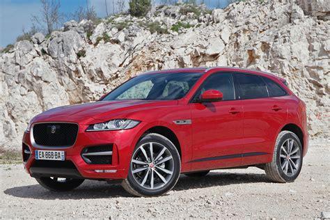 jaguar  pace  drive autoblog