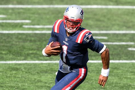 Will Cam Newton Start for New England Patriots on Monday ...