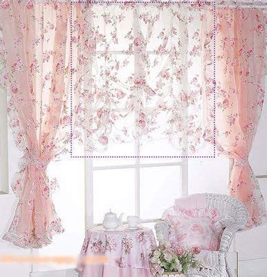 shabby chic curtains pink beautiful shabby chic and shabby chic cottage on pinterest