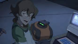 Voltron Pidge Defender Legendary