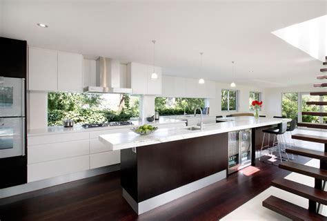 modern australian kitchen designs australian kitchen trends of kitchens 7576