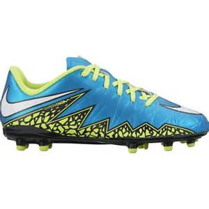 Nike Hypervenom Soccer Cleats Kids