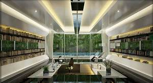 home office designs archives page 4 of 5 digsdigs With the outstanding modern style homes inspiration