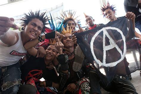 Yangon Punk Scene - Photographer in Bangkok, Thailand