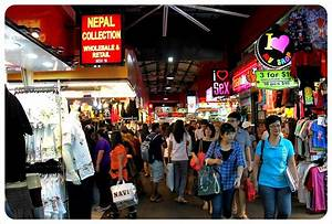 The gallery for --> Singapore Food Market