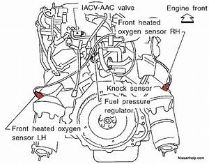 Nissan Frontier Vg33e Engine Diagram 5 4 Liter Block