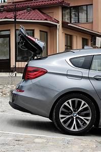 Bmw 530 Gt : bmw 530d gt review autoevolution ~ Gottalentnigeria.com Avis de Voitures