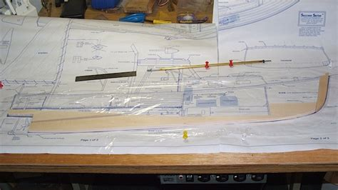Lobster Boat Keel by Model Lobster Boat Plans Andybrauer